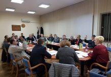 4. sjednica Općinskog vijeća Podturen