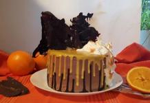 Spoj citrusa i čokolade