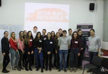 Aktivni mladi protiv nasilja