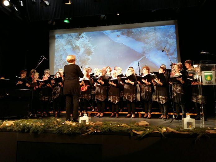 Božićno – novogodišnji koncert Mursko Središće