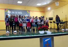 Caritas Vratišinec priredba za djecu Afrike