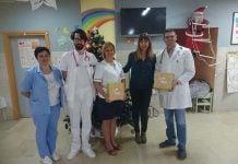 Centar Pričaj mi donacija Pedijatrija