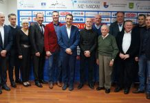 Gimnastički klub Marijan Zadravec Macan 25 godina
