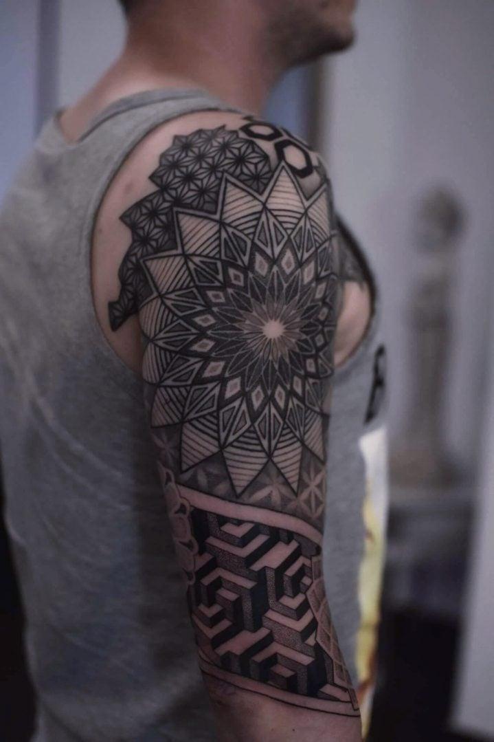 Besplatno upoznavanje tetovaža