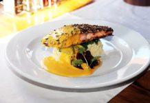 Losos_Restoran Barok