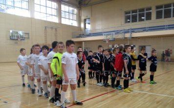 Nogometna škola Sveti Juraj na Bregu malonogometni turnir