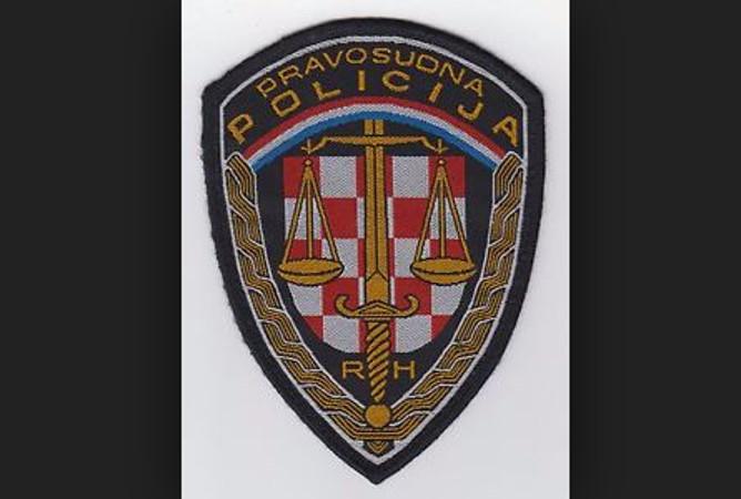Pravosudna policija