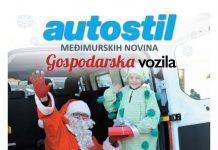 autostil gospodarska vozila