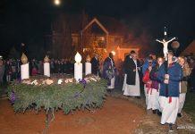Prva adventska svijeća Prelog