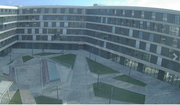Studentski dom Varaždin