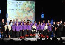 Udruga umirovljenika Prelog božićni koncert
