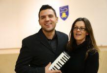Goran i Andrea Šafarić