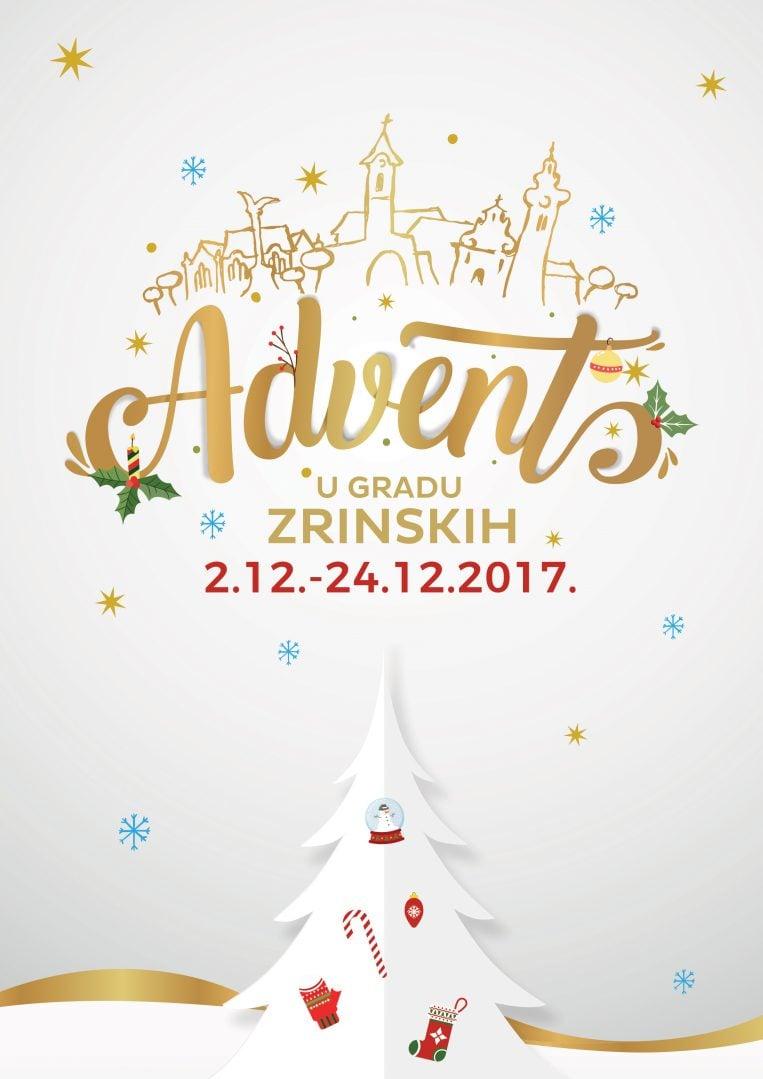 advent plakat 2017
