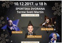 Humanitarni koncert u Lifeclass Termama Sveti Martin
