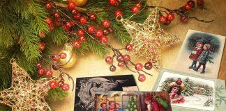 čestitke za božić i novu godinu