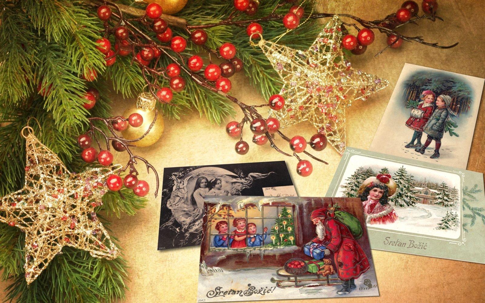 email čestitke za božić Besplatan dar sutra u Međimurskim novinama: Četiri božićne i  email čestitke za božić