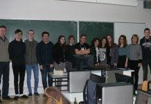 Medijski tehničari, 4.d, Graditeljska škola i prof. Krunoslav Bedi