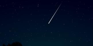 meteor meteori
