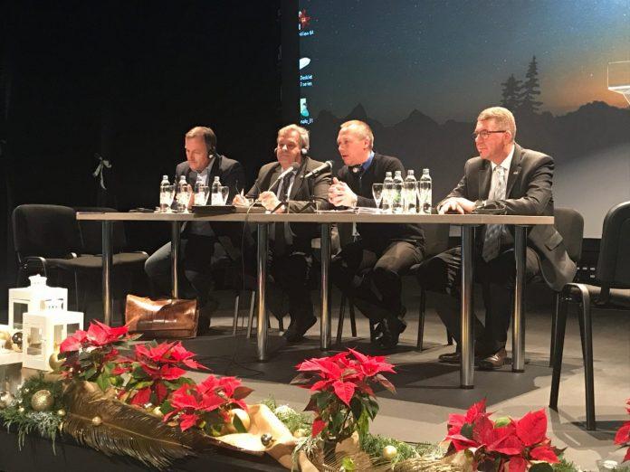 multilateralna konferencija Mursko Središće
