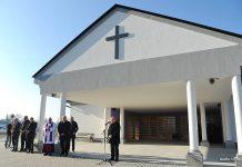 nova grobna kuća Prelog
