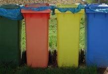 odvajanje otpada recikliranje