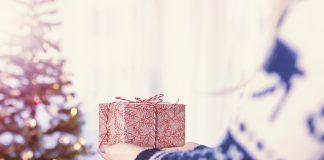 poklon dar božić