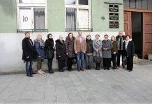 udruge osoba s invaliditetom prijem Čakovec