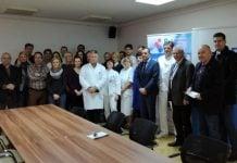 usavršavanje ginekologa Županijska bolnica Čakovec