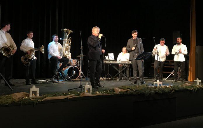 Žiga Bojan Jambrošić Nova godina koncert