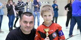 Dejan Naranđa, predsjednik Zajednice sportskih udruga Grada Preloga