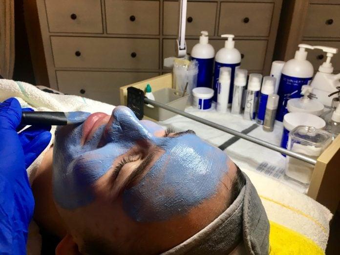 vital čista koža