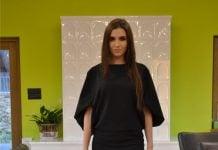 Haljina Eva- Svaka djevojka u ormaru treba imati jednu malu crnu haljinu