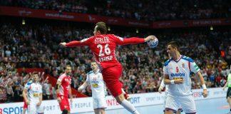 Hrvatska rukometna reprezentacija1