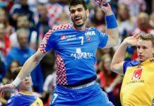 Hrvatska rukometna reprezentcija