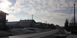 Kanalizacijska mreža Žiškovec Slemenice