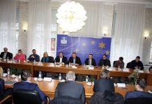 Lendava Europska prijestolnica kulture sastanak