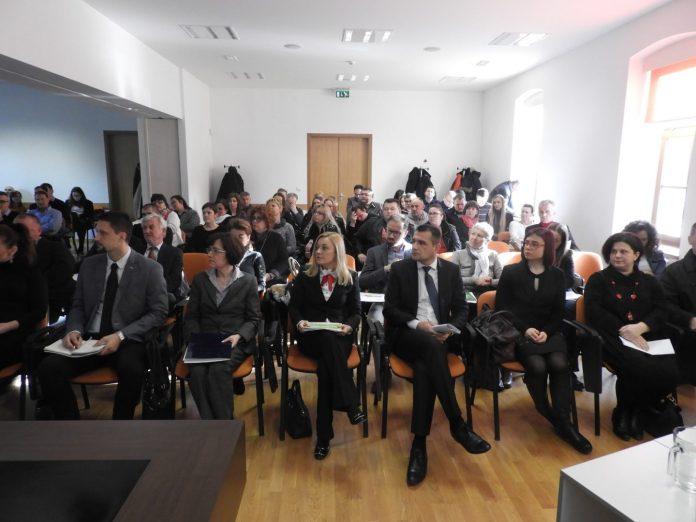 Marijana Petir poljoprivredna konferencija Čakovec
