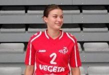 Nikolina Zadravec