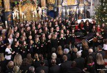 Novogodišnji koncert crkva Prelog