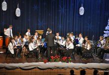 Puhački orkestar Grada Preloga koncert