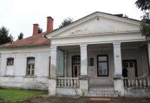 Rekonstrukcija zgrade u bivšoj vojarni Čakovec