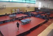 STK Starr stolni tenis