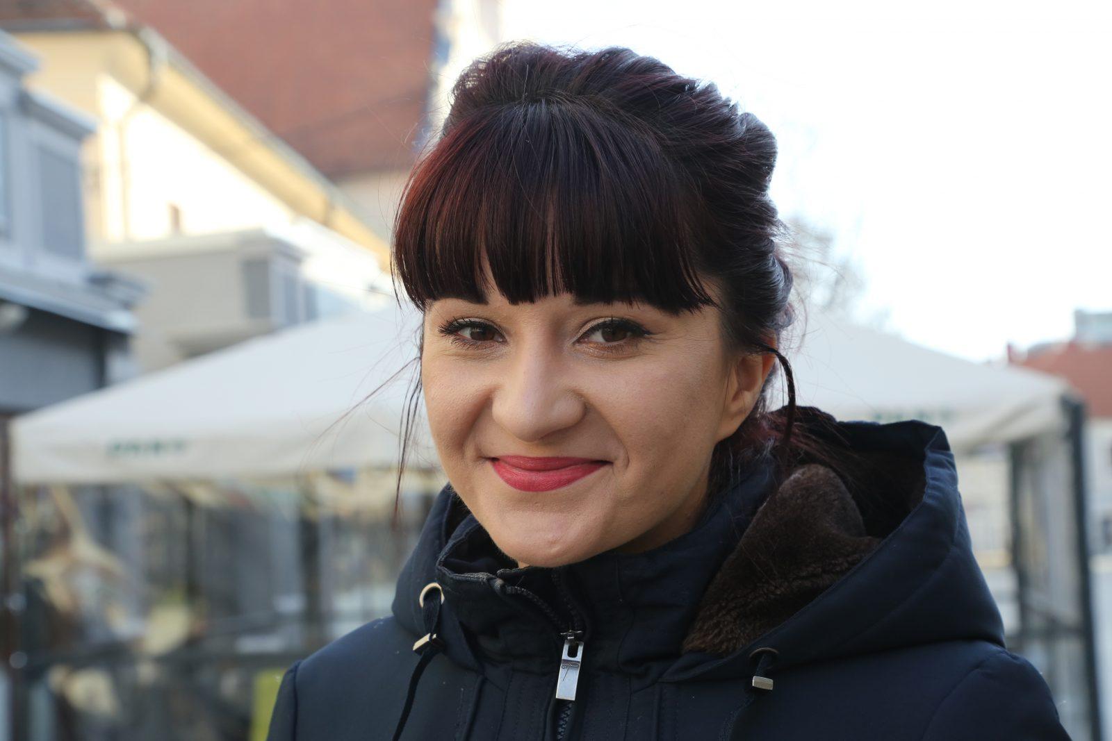 Ines Vugrinec