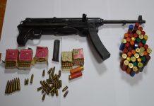 automatska puška Pušćine PU međimurska