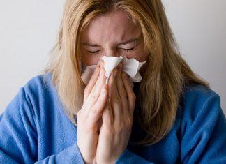 bolest gripa maramica