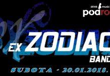 ex zodiac podroom