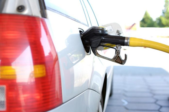 gorivo benzinska