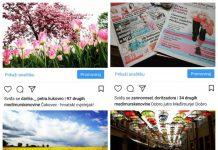 Instagram profil Međimurskih novina