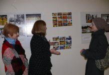 Izložba Falun Dafa