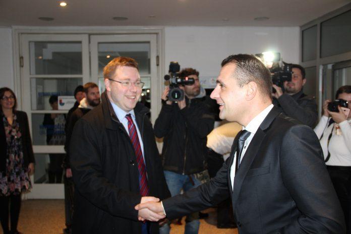 ministar Marko Pavić Međimurje